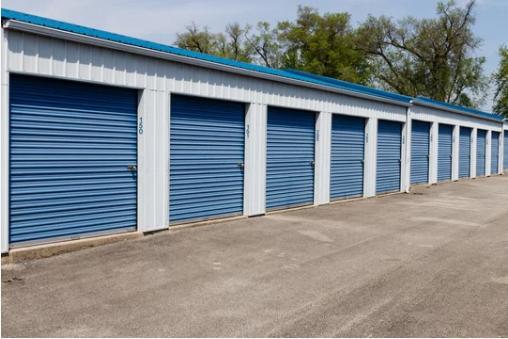 Storage Space on Rent