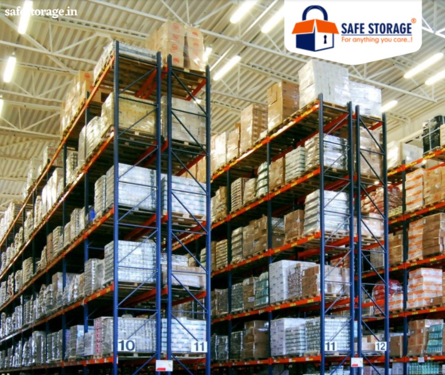 Warehousing companies to get your goods stored